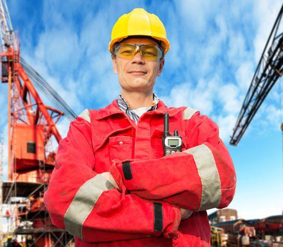 Industrial Supervisor
